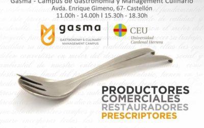 Primera feria gastronómica Castellón Ruta de Sabor