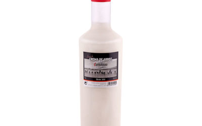 Licor de Crema de Arroz Carmelitano, nuestra nueva creación