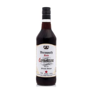 Vermouth Rojo Carmelitano
